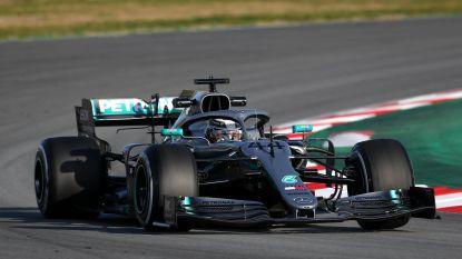 Coureur met snelste ronde krijgt voortaan één punt in Formule 1 (al is er één cruciale voorwaarde)