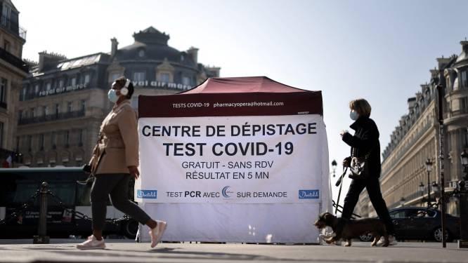 Prix des tests Covid en Europe: la Belgique, bonne ou mauvaise élève?