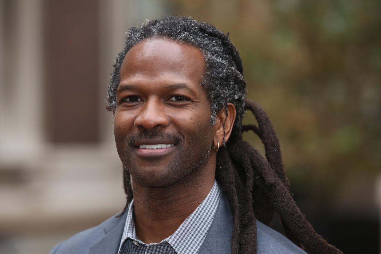 Carl Hart: 'De drugswet in de VS zorgt ervoor dat veel meer zwarte dan witte Amerikanen het risico lopen in de cel te belanden.' Beeld Carl Hart