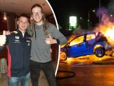 Dirkjan (28) vindt 'engel' die zijn leven redde langs A28 bij 't Harde: 'Ik viel hem direct huilend in de armen'