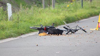 73-jarige fietser sterft bij aanrijding met wagen in Damme