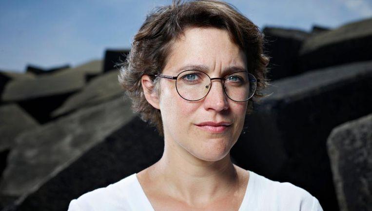 Rosanne Hertzberger Beeld merlijn doomernik/vpro