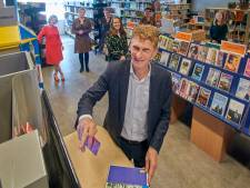 Tijdelijk onderdak voor bibliotheek Zeeland