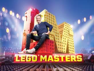 Deze Nederlandse en Vlaamse duo's strijden om de titel van LEGO Master 2021