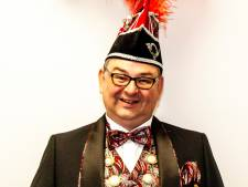 Wilco van der Pol prins van Geldropse Jagers