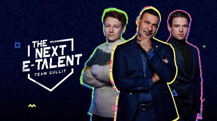 De 22-jarige Giovanni Bakhuijsen heeft de Videolandshow The Next E-Talent gewonnen. Hij wint daardoor een jaarcontract bij het FIFA-team Team Gullit.