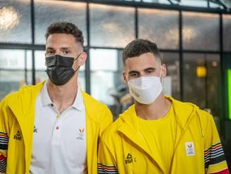 """Belgische olympiërs hebben geen enkele bewegingsvrijheid in Tokio: """"Mogen enkel rondwandelen op parking"""""""