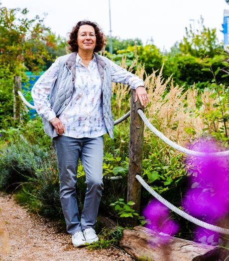 Tuin van Duurzaamheidscentrum Weizigt krijgt metamorfose: nóg meer groen, beestjes en water