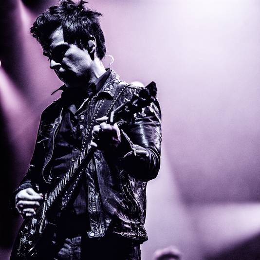 Stereophonics - Birmingham (2013)