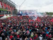 FC Twente kampioen? Dan dinsdagavond huldiging bij Grolsch Veste