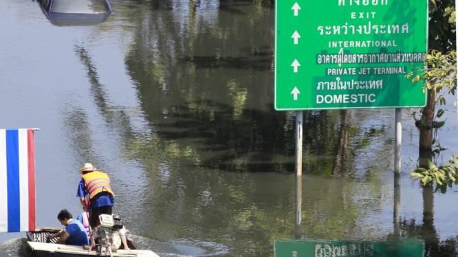 Honda laat winstverwachting varen wegens overstromingen Thailand