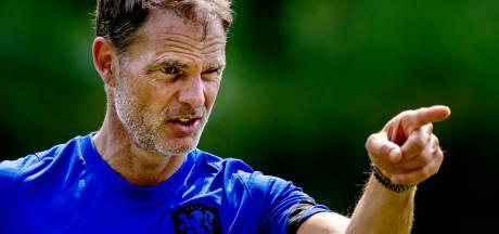Twee wissels voor laatste poulewedstrijd tegen Noord-Macedonië: 'Er kan nog veel beter in het spel'