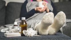 Wat je zelf kan doen thuis om verspreiding van de griep tegen te gaan