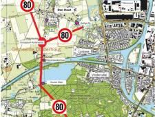 Kansen westelijke rondweg bij Oosterhout slinken