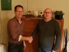 SCMH beëindigt overeenkomst met trainer Donkers met onmiddellijke ingang