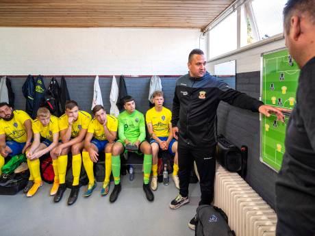 Corona-uitbraak bij SC Veluwezoom; voetbalduel met Jonge Kracht afgelast