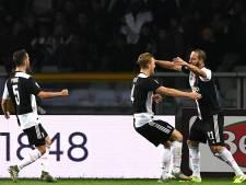 De Ligt bezorgt Juventus de zege in stadsderby