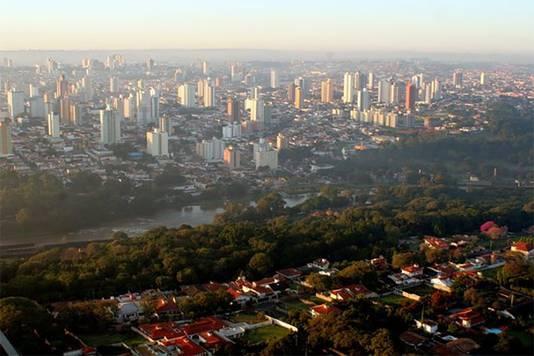 Inwoners van Piracicaba zijn bang dat hun stad de 'sekshoofdstad' van Brazilië zal worden.