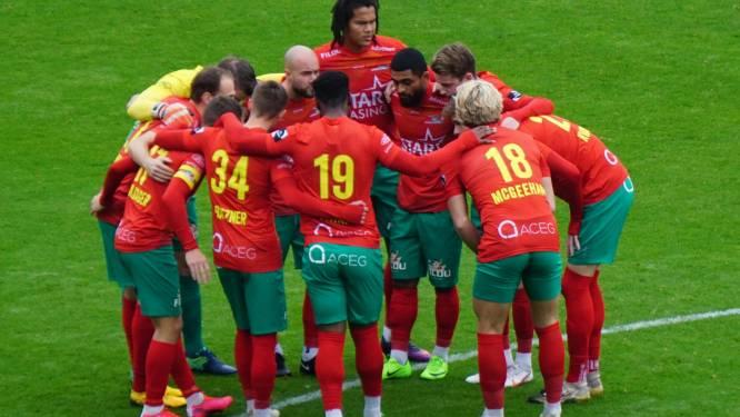 KV Oostende haalt in stevige oefenmatch achterstand op tegen Franse tweedeklasser