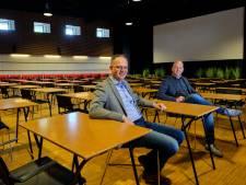 School huurt bioscoop af voor 'coronaproof' eindexamen
