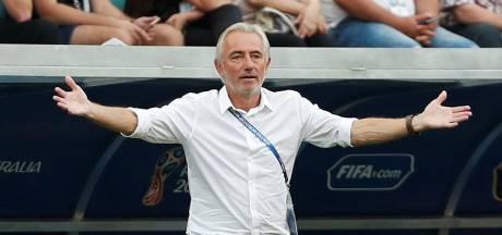 Van Marwijk wordt bondscoach van Verenigde Arabische Emiraten