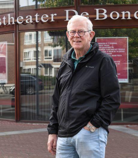SNOR-revue in Oldenzaal opnieuw verplaatst: 'Meesten van ons ook nog niet gevaccineerd'
