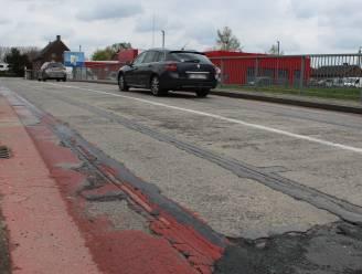 Laatste tramsporen verdwijnen uit Lievegem: Motje en Motjesbrug in Zomergem worden aangepakt