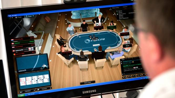 Holland Casino, Nederlandse Loterij en acht anderen krijgen online gokvergunning