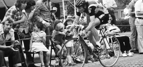 Bavel omarmde wielrenners als helden: 'Het kon zomaar zijn dat Zoetemelk zingend bij je onder de douche stond'