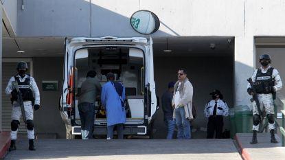 Eenentwintig doden door illegaal gestookte alcohol in Mexico