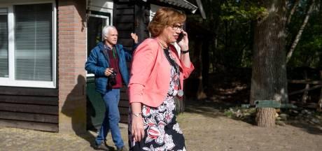 Burgemeester Anneke Raven neemt op 14 december afscheid van Hellendoorn, aan haar opvolging wordt gewerkt