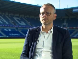 """INTERVIEW. Peter Croonen verkiest bekerwinst boven CL-vetpotten: """"Het zijn trofeeën die het succes van een club bepalen"""""""