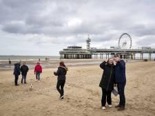 Gemeente Den Haag: ga vandaag niet naar het strand en het bos!