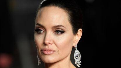 """Angelina Jolie over gelekte voogdijregeling met Brad: """"Misleidend en oneerlijk"""""""