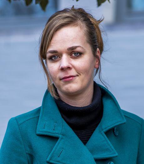 Ellen Bijsterbosch (D66) zwaait af als Utrechts raadslid na mislopen lijsttrekkerschap