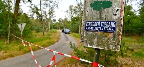 Eindhovense serieverkrachter vandaag voor rechter