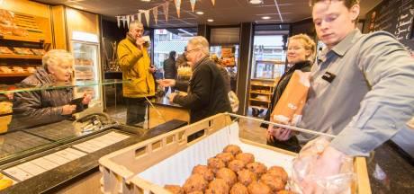 Voorlopig geen bollen van IJsselsteinse oliebollenkoning Jeroen Brokking