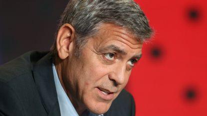 George Clooney 'bedroefd' om kinderarbeid op koffieplantage