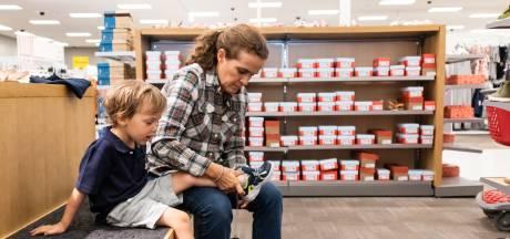 Zo hard groeien kindervoeten: 'Zitten de tenen tot aan het randje, dan is de schoen te klein'