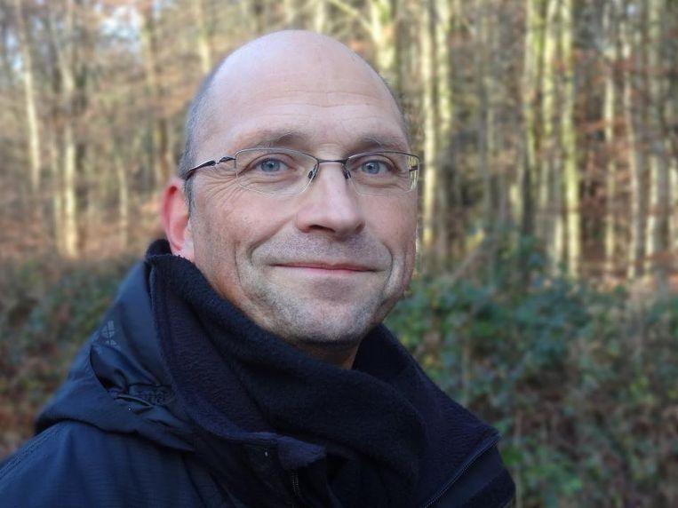 Martin Drenthen, milieufilosoof Beeld