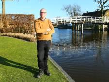 Nieuwe Pinkeveerse brug wordt toch van hout en wisselt van eigenaar