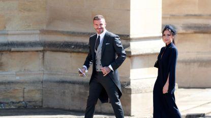 Victoria Beckham verkoopt haar Royal Wedding-outfit nu ook online