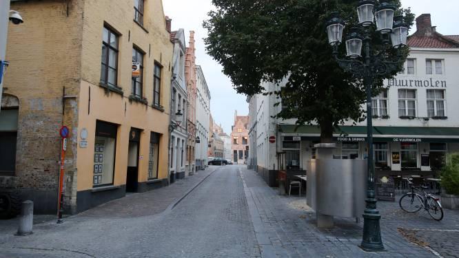 Brugge geeft 'troosteloos' Kraanplein fris uitzicht