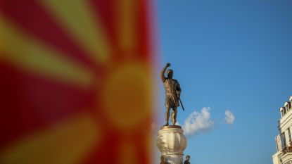 NAVO nodigt Macedonië uit als dertigste lid na naamsverandering