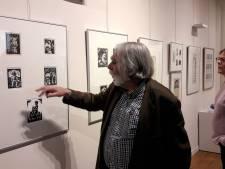 Expositie in Esbeek geeft uniek kijkje in kunstoeuvre van 100 jarige Jan Naaijkens