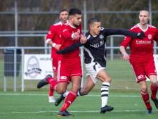 FC Jeugd pikt Aimable Ombeni op bij GVVV
