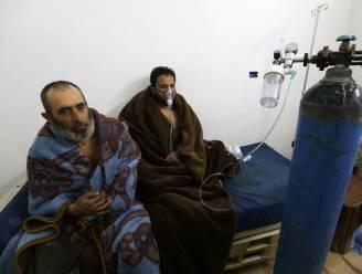 """Syrië verwerpt rapport over gebruik chemische wapens in 2018: """"Verzonnen"""""""