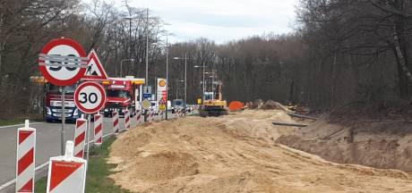 Boete voor aannemer die bomen beschadigde bij Westelijke Rondweg: 'Dit is onacceptabel'