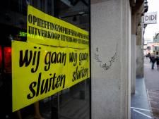 Nederlandse economie in een recessie beland door lockdown