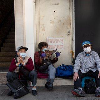 'Als we dit virus niet weten in te dammen, raken we het niet meer kwijt'